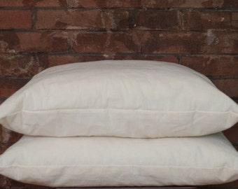 Standard Wool Pillows