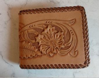 Sheridan Floral Bi-Fold Wallet