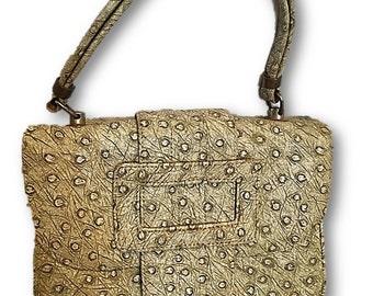 Vintage 60-70's Handbag/Purse
