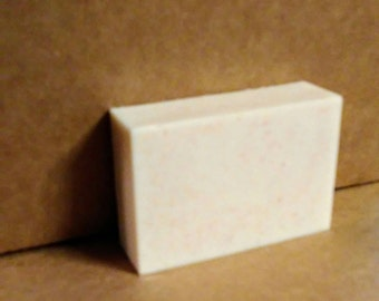 Not Available Until March Twenty Sixth - Himalayan Pink Salt Soap
