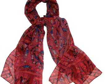Hermosa scarf