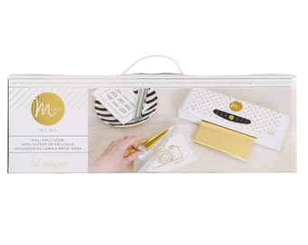 Mini Minc Foil Applicator & Starter Kit(AUVersion)
