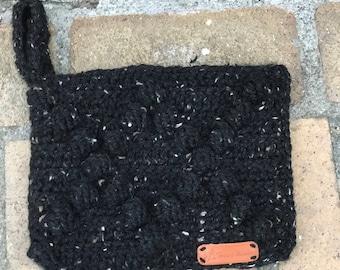 Crochet Pouch / Bag/ Purse