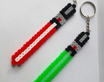 Light Saber Keychain