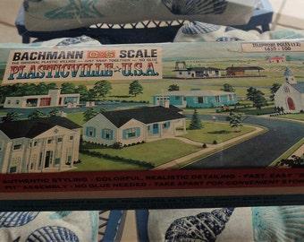 Plasticville O-S Gauge Model Trains Telephone Poles