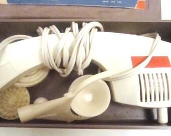 Massage tool Soviet vintage Massage tool Electrical device Healthcare Portable 220 v,