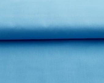 Candy Blue Klona Cotton wide width Cotton