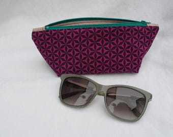-30% SUMMER SALE! American cotton padded pouch