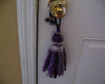 Door Ornament Tassel Curtain Tassel Home Decor Tassel Ornament Accent Collection #15