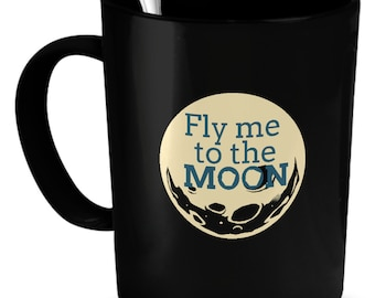 Fly Me To THE MOON M