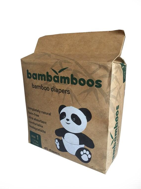 Etsy Shop: Bambamboos