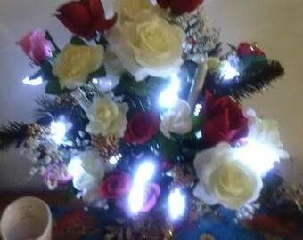 Custom Flower Arrangements - MADE TO ORDER