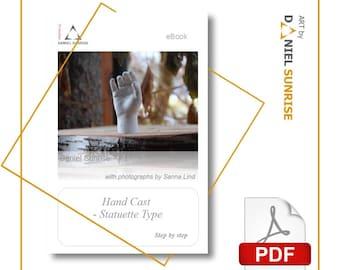 Hand Cast – Statuette Type - eBook (pdf)