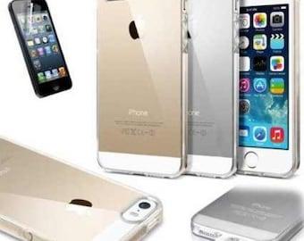 iPhone 5se Ultra Thin Gel Case