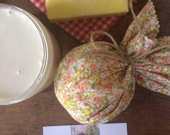 Large Bath Set, Bath Set, Gift Set Spa set holiday bath set spa gift set