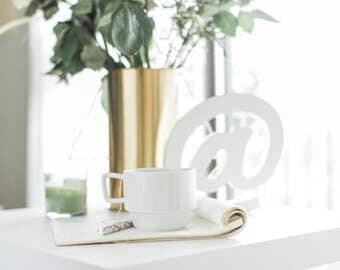 Morning Tea Time