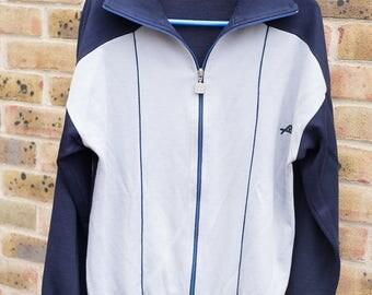 70's zip jacket