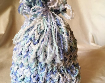 Ready to ship - Hand Knit Newborn Baby Hat; Knitted Baby Hat; Baby Gift Idea