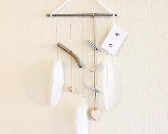 WABAN - Wall Mobile handmade