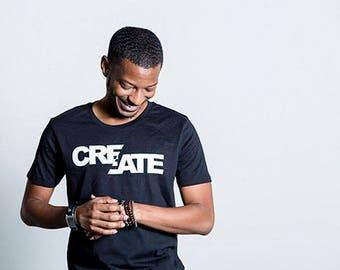 CREATE t-shirt, male