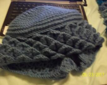Women's Hat, hats, Crochet hats, mother day's item