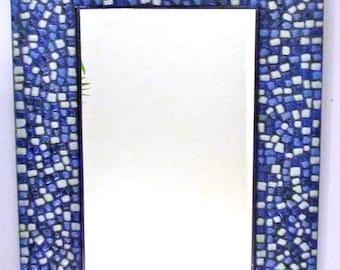 Hand made Mosaic Mirror