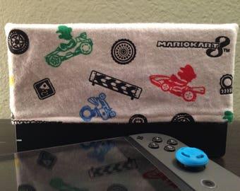 Mario Kart Dock Sock for Nintendo Switch