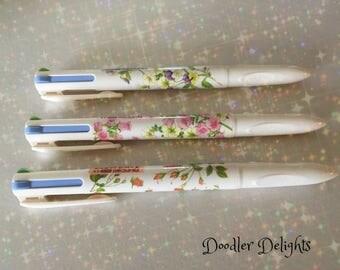 multi colour pen