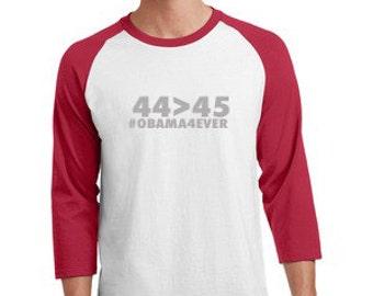 44>45 #Obama4ever