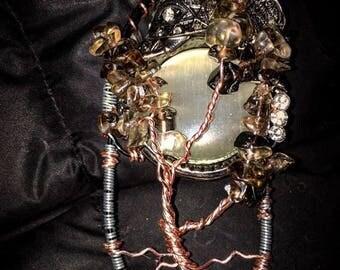 Horton Tree of Life Wire Wrap