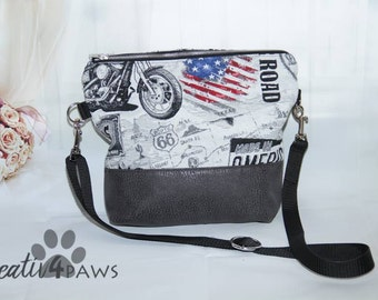 Handbag, bag
