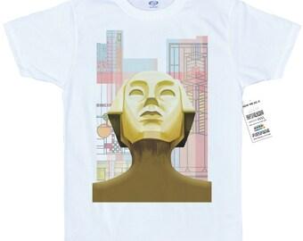 Frank Lloyd Wright T shirt