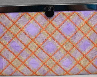 cell phone diva wallet, clutch, coin purse