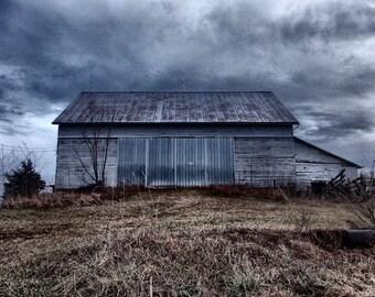 Barn Photography, Barn Photo, Rustic Barn Photography, Rustic Barn, Barn Picture, Rural Photography, Old Barn, Barn Picture, Barn Art