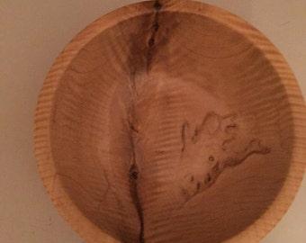 Crepe Myrtle Bowl