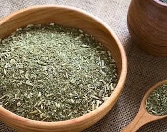 Yerba Mate Dried Herb, Organic