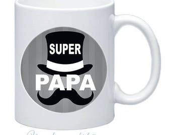Mug dad father's day birthday Christmas gift #5