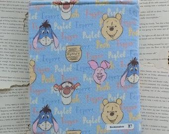 Winnie the Pooh Bookimabob book/tablet/kindle sleeve