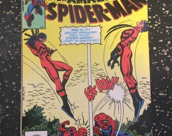 Amazing Spider-Man # 233 Comic by Marvel Comics