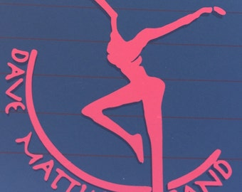 Firedancer DMB decal
