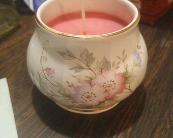 Sugar Bowl Candle