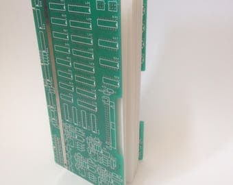 Circuit Board Sketchbook