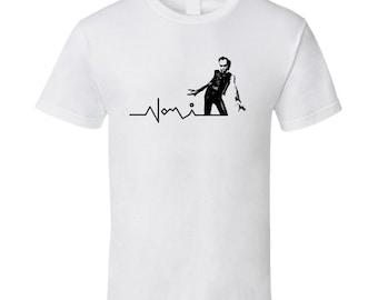Klaus Nomi T Shirt