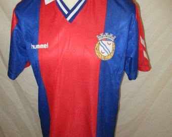 Vintage football shirt size XL