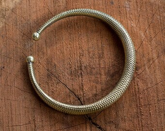 Arm Band Brass / Bracelet de Bras en laiton