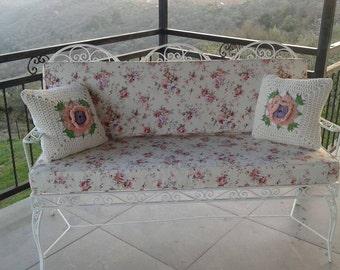 handmade, design, pillow, living room, decoration, lace pillow, vintage, sofa pillow, home decor,tshirt yarn