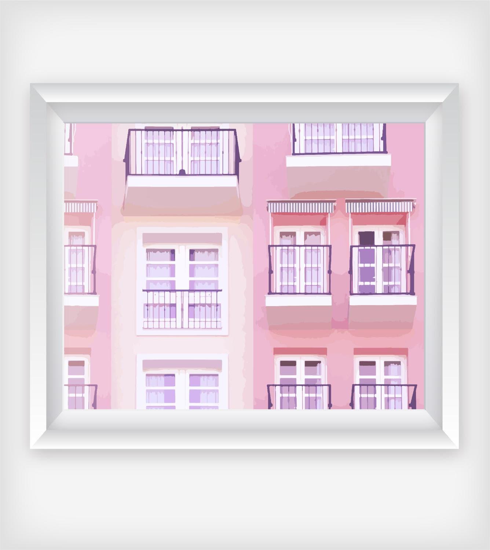Printable pink art, $8.52, [Etsy](http://rstyle.me/n/cr4vmcvs36).
