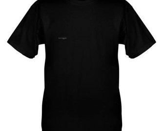 Plain Branded CULTURE(D) T-Shirt