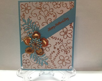 Mother's Day - Handmade Card