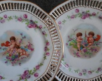 H.M.S. Royal Hanover Plates